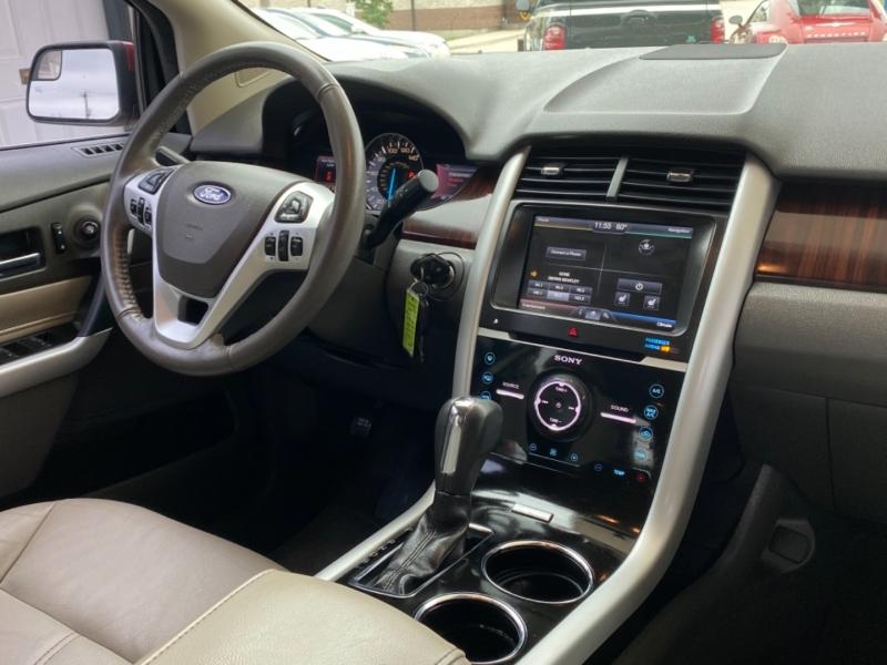 Ford Edge 2014 price $17,995