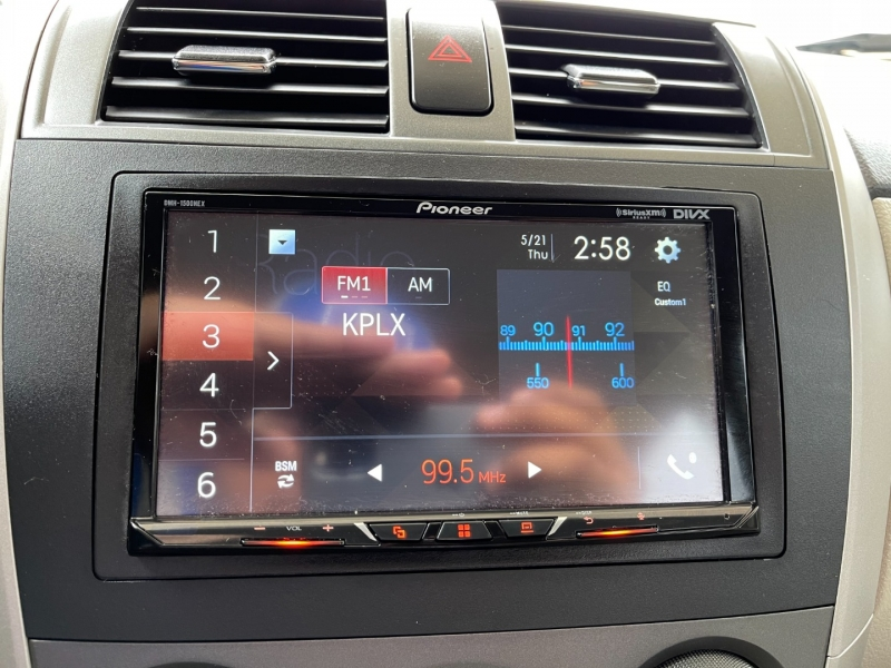 Toyota Corolla 2011 price Sold