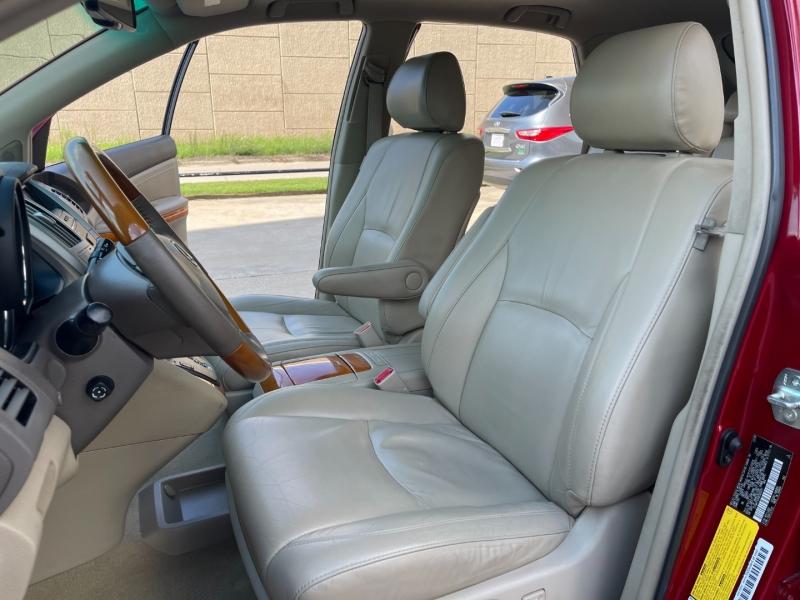 Lexus RX 350 2009 price $14,995