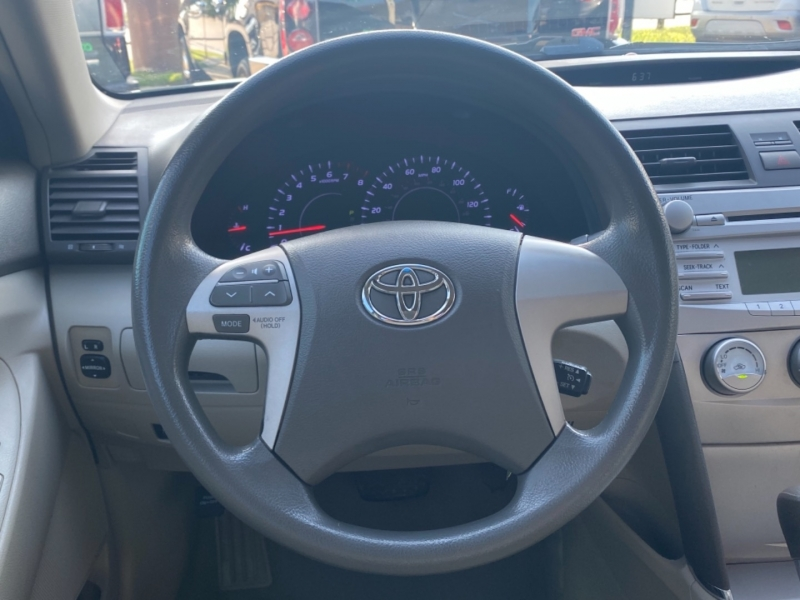 Toyota Camry 2010 price $11,995