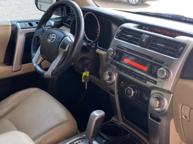 Toyota 4Runner 2011 price $20,995