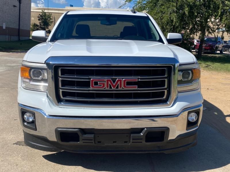 GMC Sierra 1500 2015 price $21,995