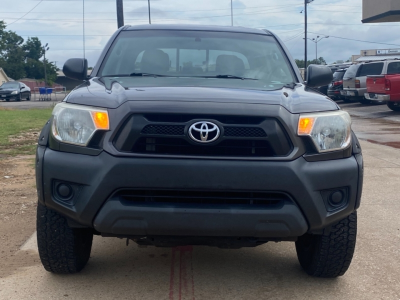 Toyota Tacoma 2014 price $23,995