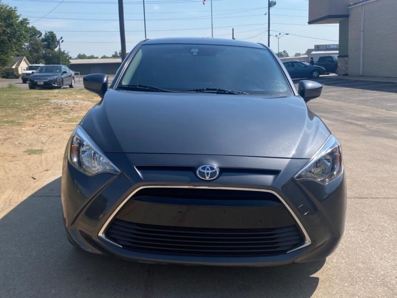 Toyota Yaris iA 2017 price $16,995