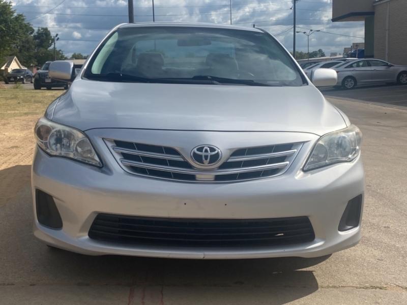 Toyota Corolla 2013 price $14,995