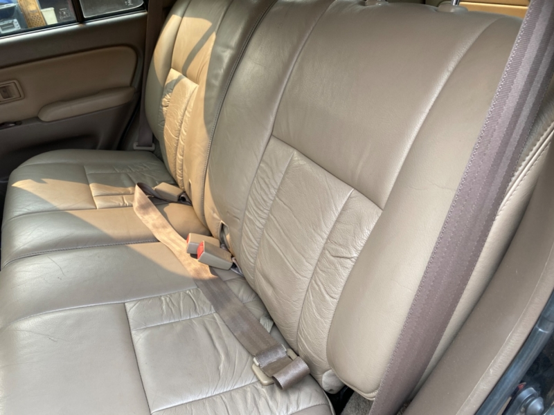 Toyota 4Runner 2002 price $7,550