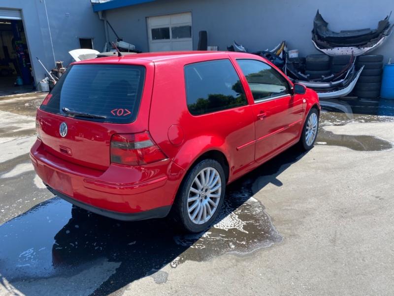 Volkswagen GTI 2005 price $5,950