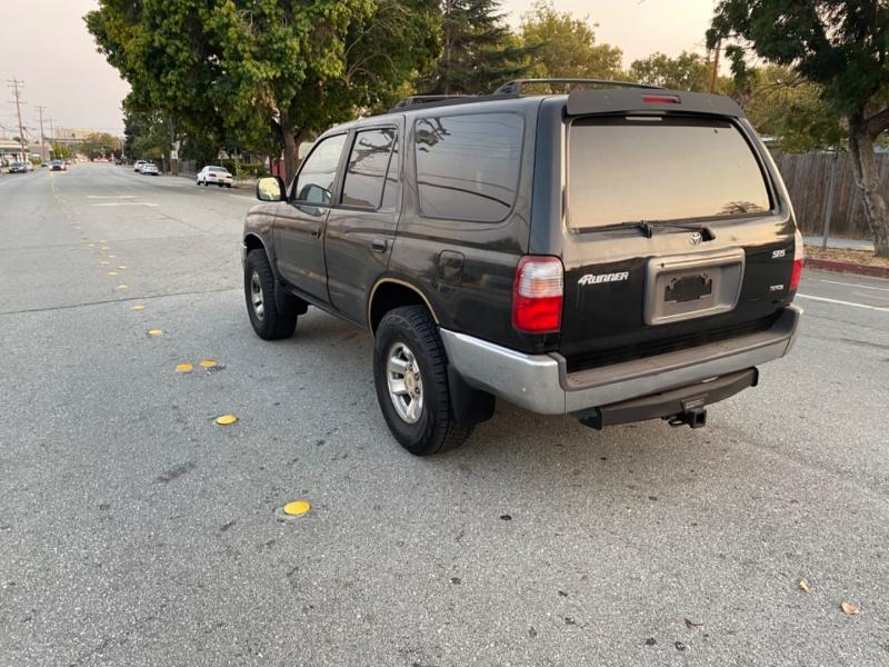 Toyota 4Runner 1999 price $4,750