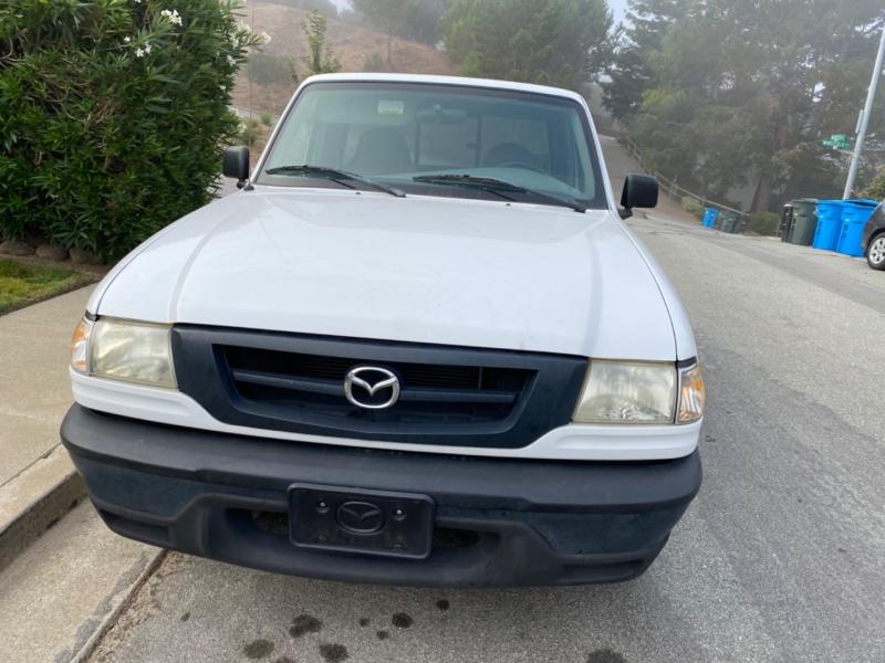 Mazda B-Series 2WD Truck 2002 price $3,999