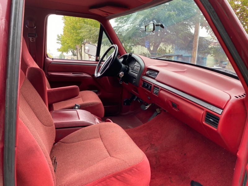 Ford F-150 1992 price $7,950