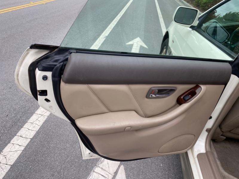 Subaru Legacy Wagon 2001 price $4,950