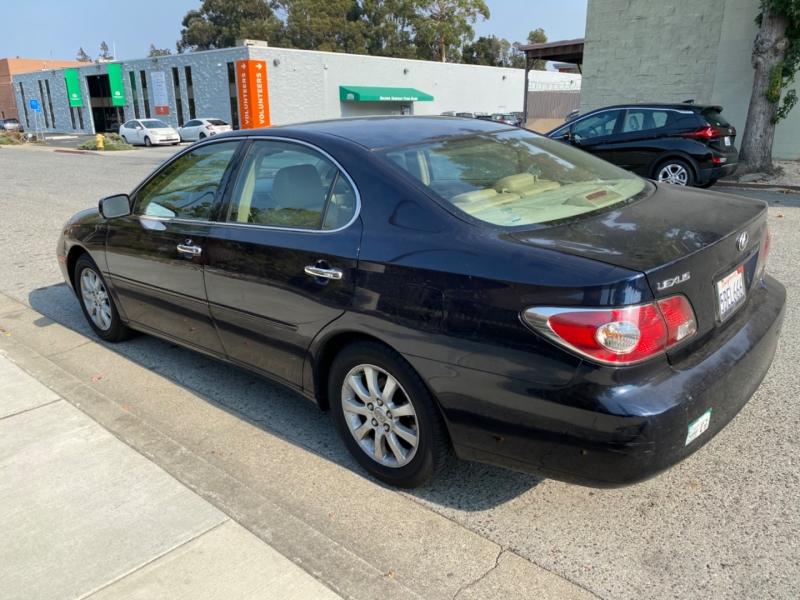 Lexus ES 300 2003 price $4,950