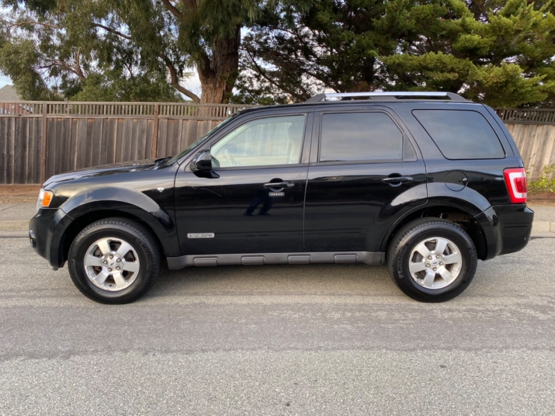 Ford Escape 2008 price $7,450