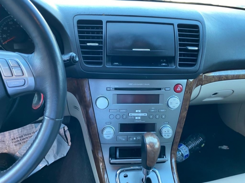Subaru Outback 2009 price $6,450