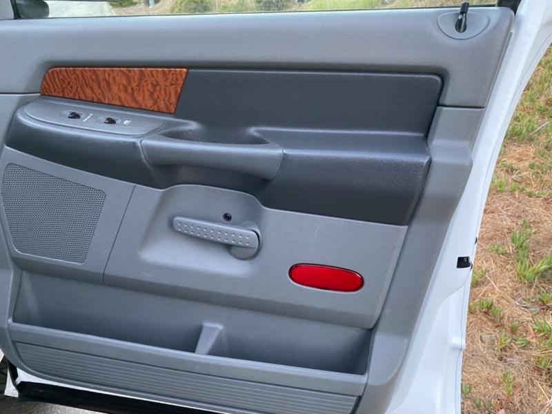 Dodge Ram 2500 2007 price $15,950