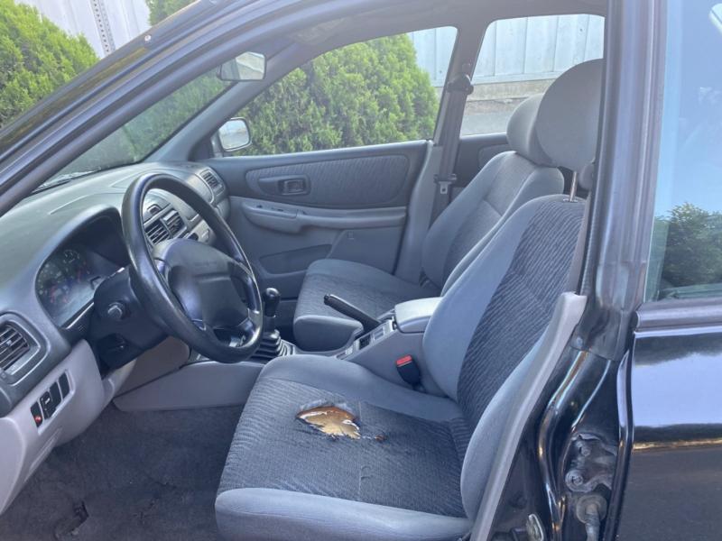 Subaru Impreza Wagon 1999 price $2,950