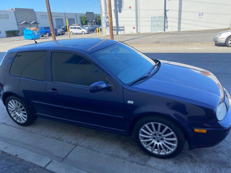 Volkswagen GTI 2005 price $7,450