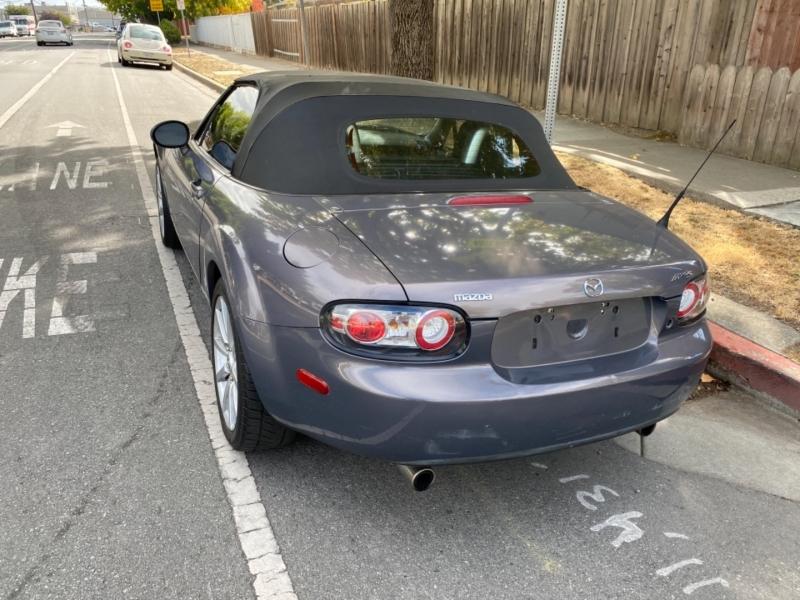 Mazda MX-5 2006 price $7,999