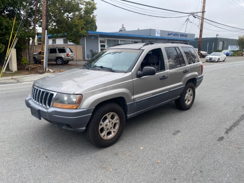 Jeep Grand Cherokee 2001 price $4,950
