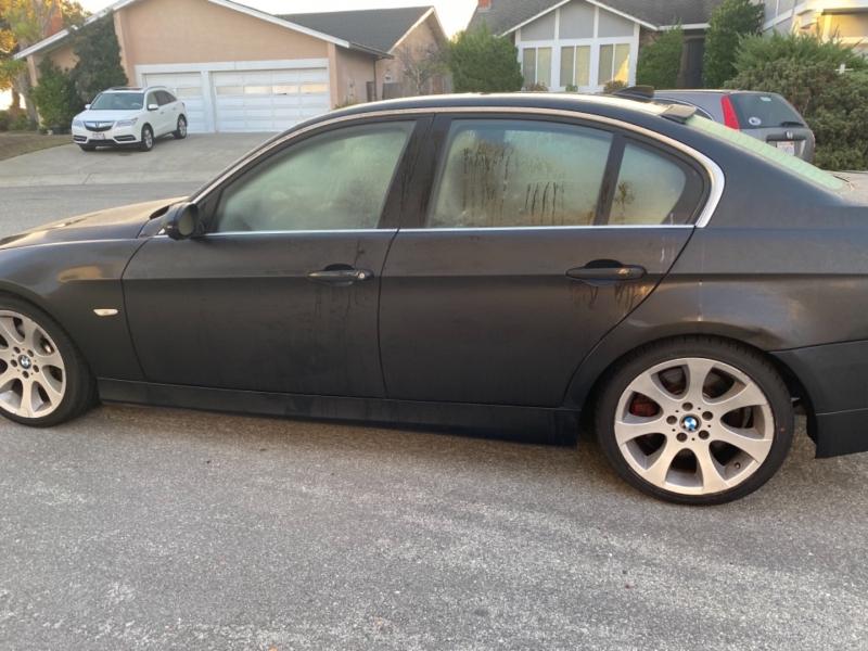 BMW 3-Series 2006 price $8,950