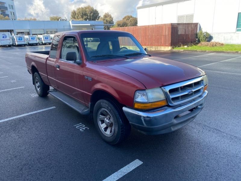 Ford Ranger 2000 price $5,950