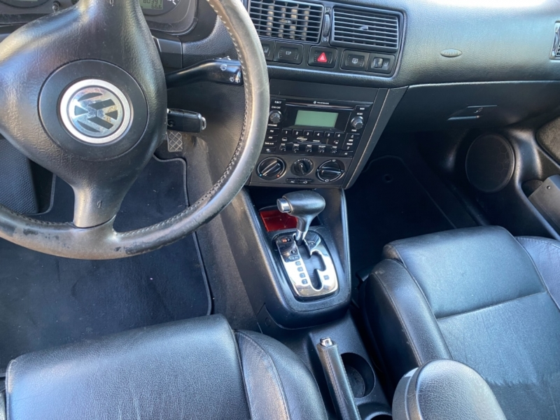 Volkswagen GTI 2005 price $6,450