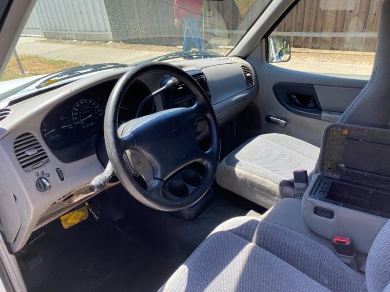 Ford Ranger 1999 price $7,450