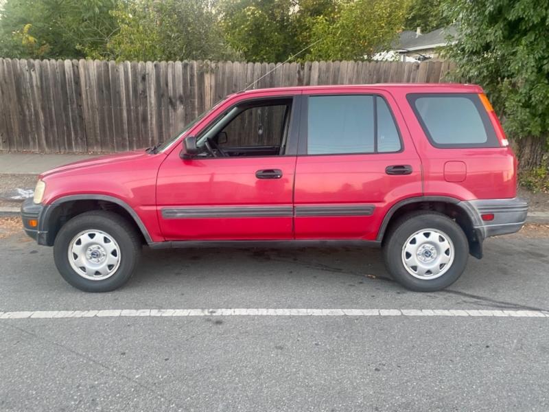 Honda CR-V 2001 price $6,950