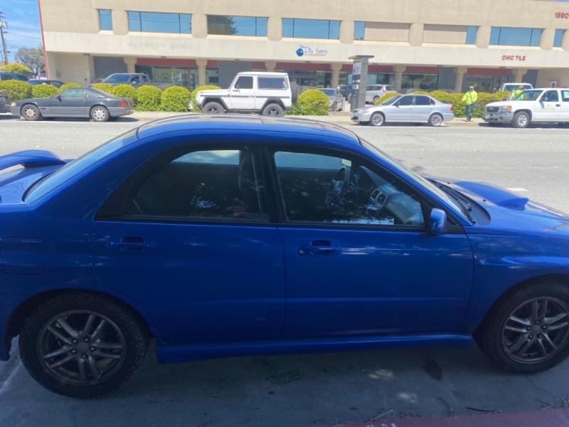 Subaru Impreza Sedan (Natl) 2005 price $6,950