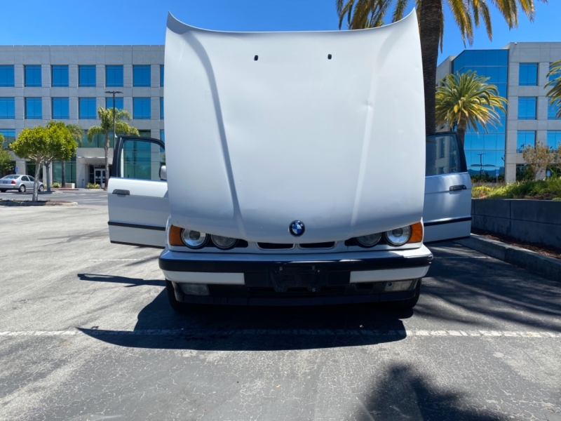BMW 5-Series 1994 price $10,950