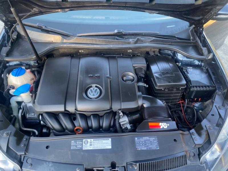 Volkswagen Golf 2010 price $6,950