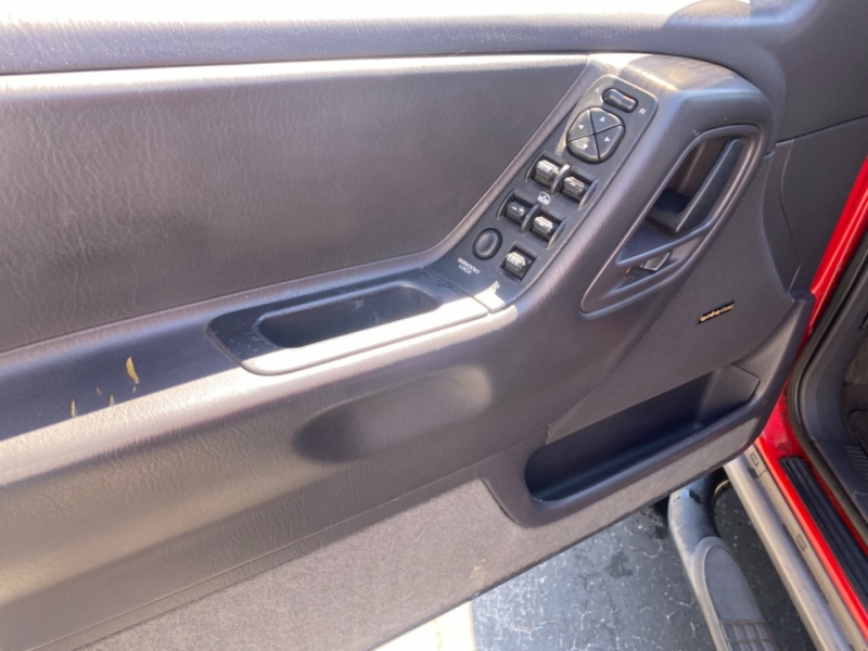 Jeep Grand Cherokee 2001 price $5,950