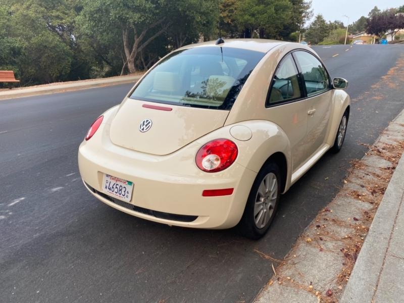 Volkswagen New Beetle Coupe 2008 price $5,950