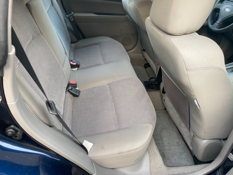Subaru Forester 2006 price $5,950