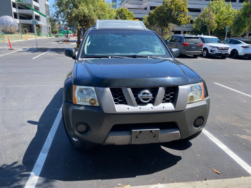 Nissan Xterra 2007 price $9,950