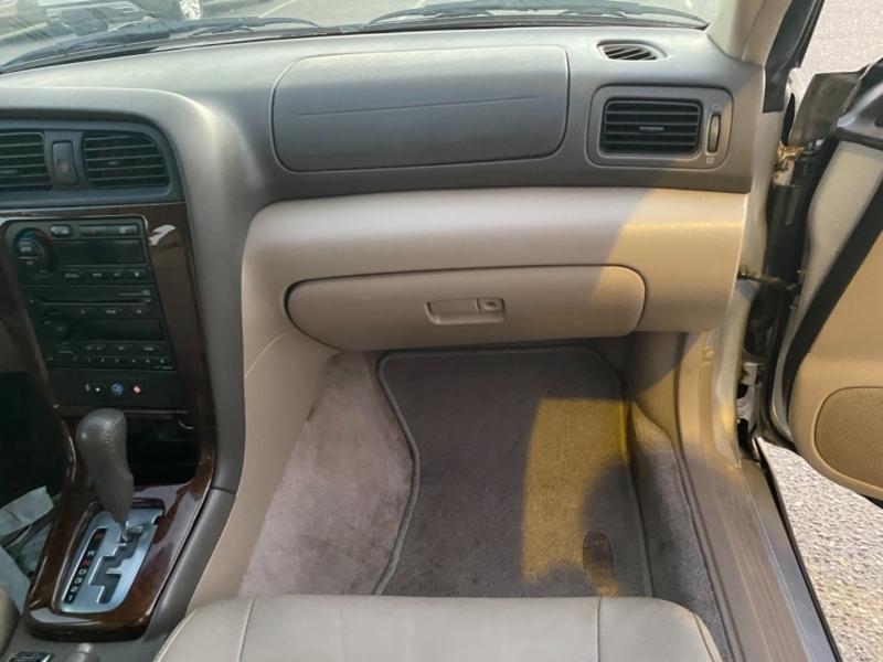 Subaru Legacy Wagon (Natl) 2004 price $5,950