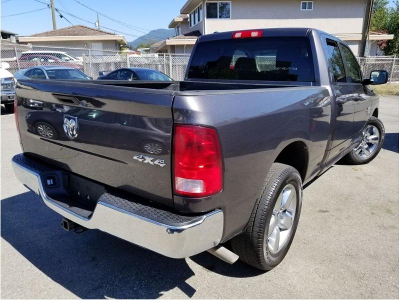 Dodge Ram 1500 2019 price $36,995
