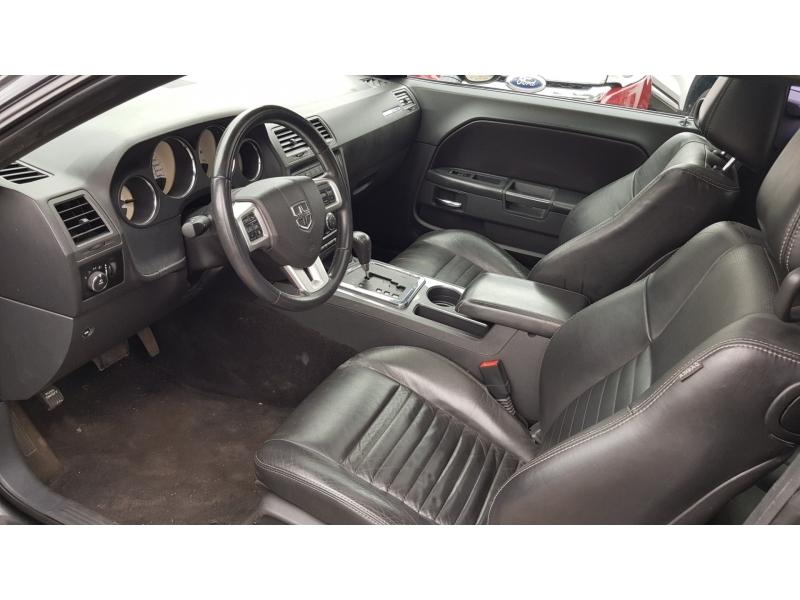 Dodge Challenger 2011 price $15,995