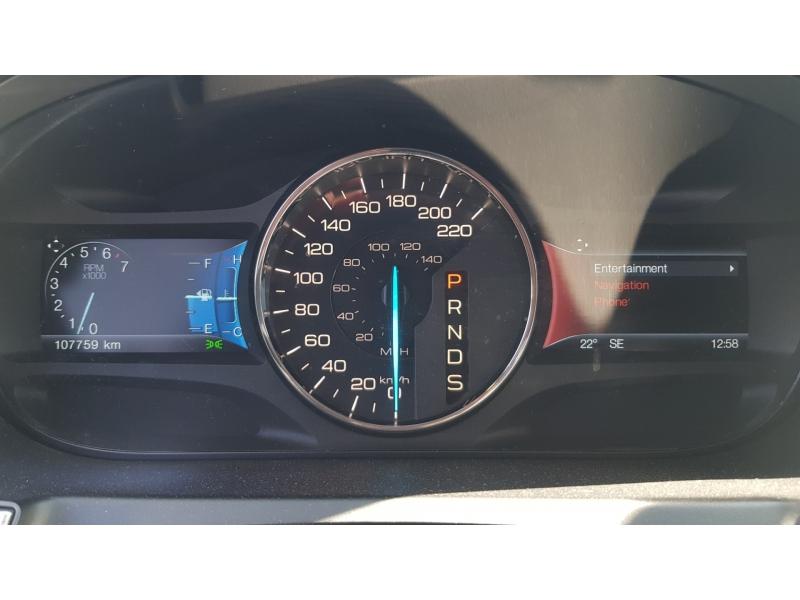 Ford Edge 2014 price $15,900