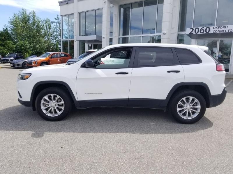 Jeep Cherokee 2019 price $28,995