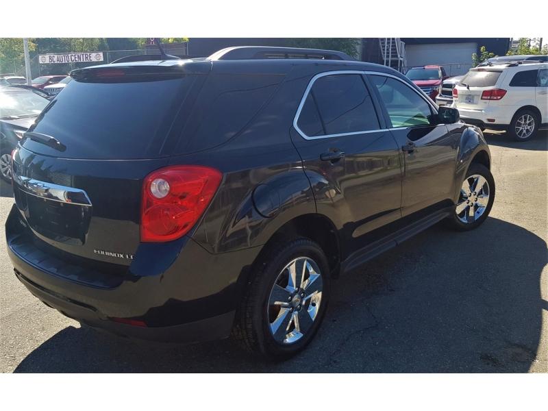 Chevrolet Equinox 2012 price $12,900