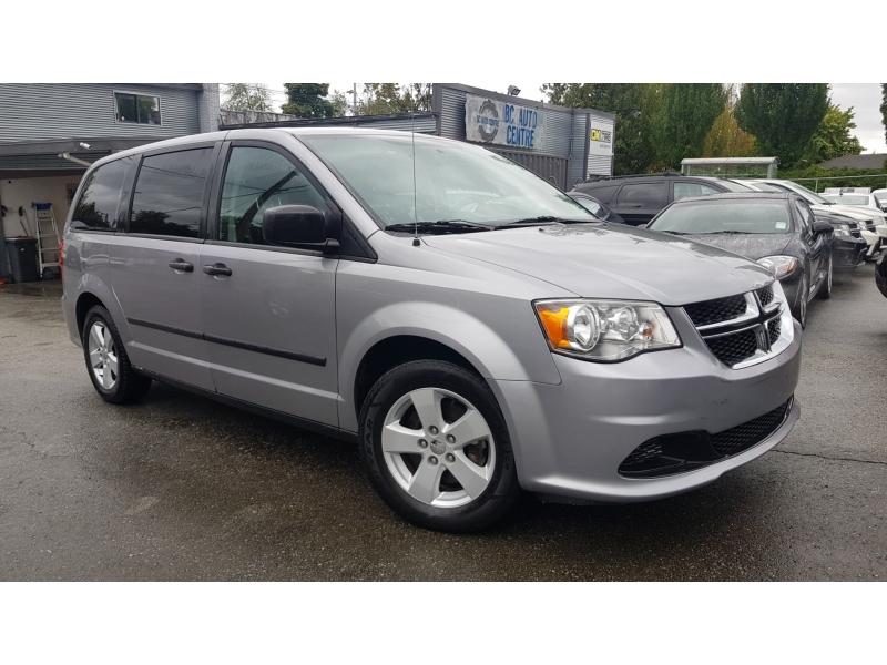 Dodge Grand Caravan 2014 price Call For Price