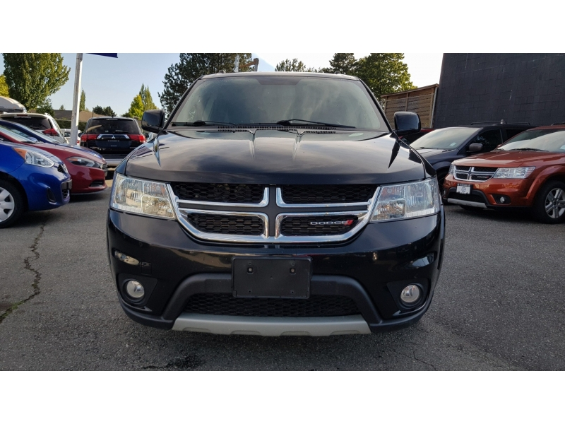 Dodge Journey 2015 price Call For Price