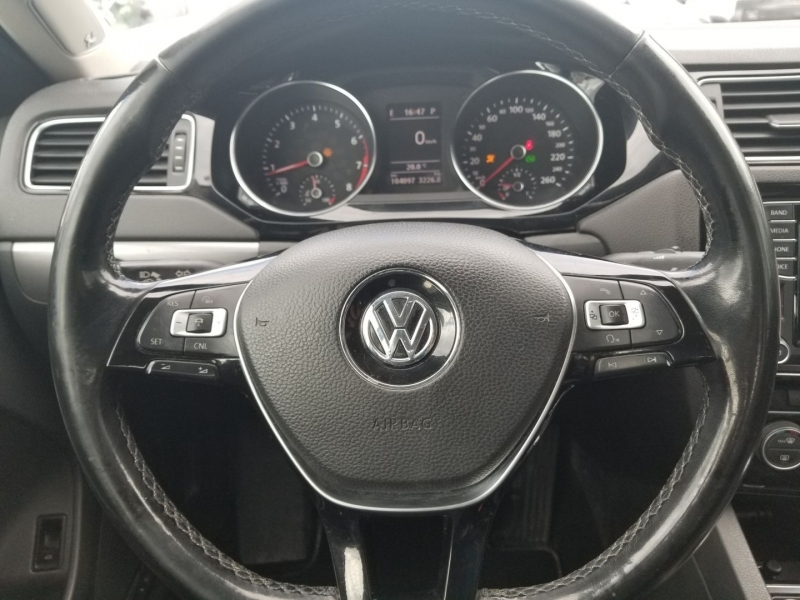 Volkswagen Jetta 2016 price $15,995