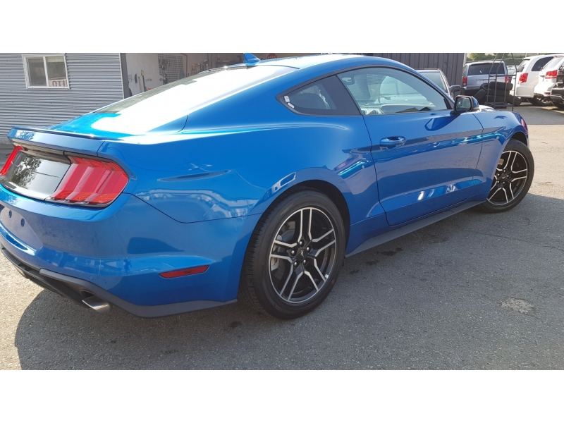 Ford Mustang 2020 price $38,900