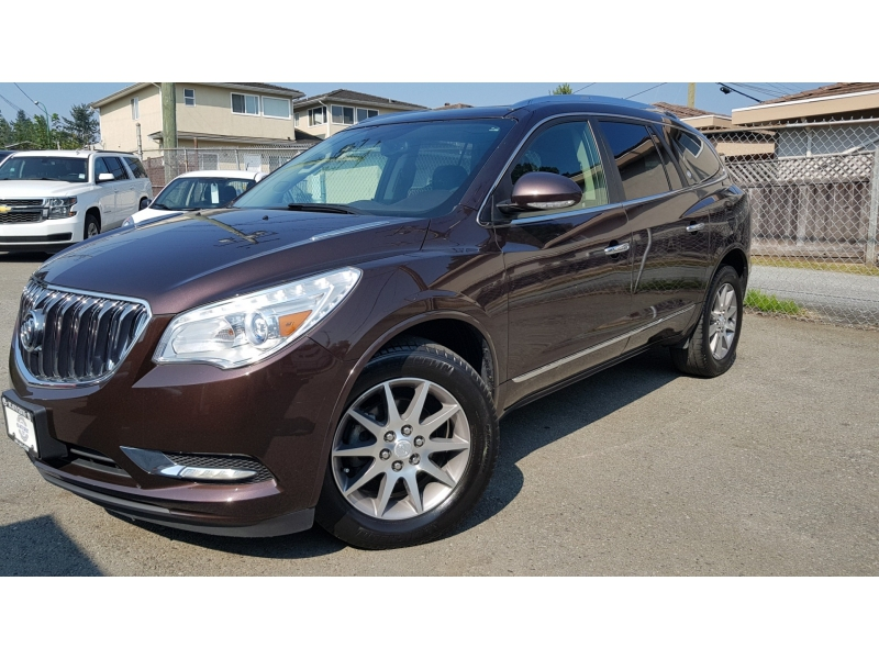 Buick Enclave 2015 price Call For Price