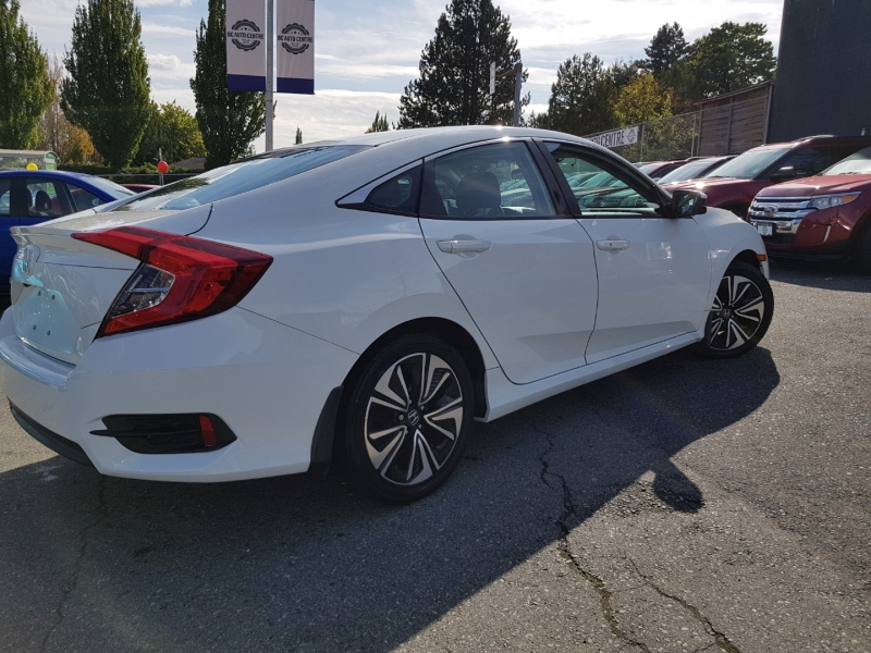 Honda Civic 2016 price $19,500