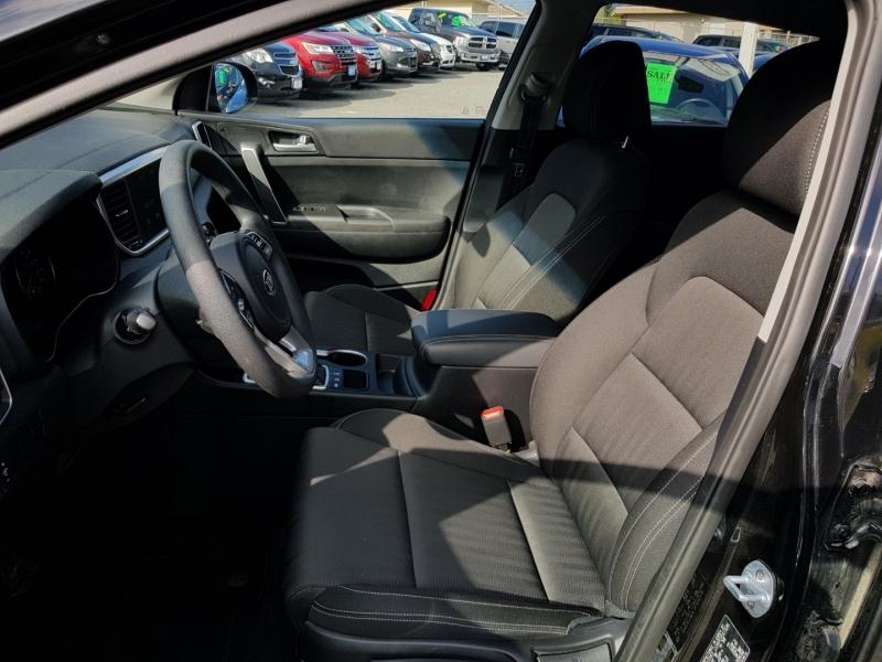 Kia Sportage 2020 price $25,900
