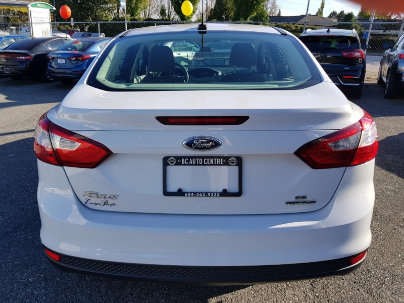 Ford Focus 2013 price $10,650