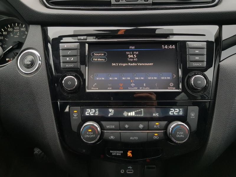 Nissan Qashqai 2019 price $25,900